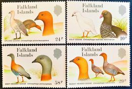 #Falkland Island 1988** Mi.480-83 Birds , MNH [26;53] - Birds