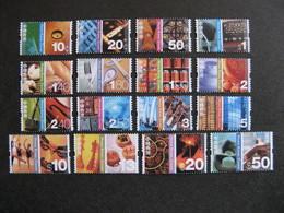 HONG-KONG:TB Série N° 1027 Au N° 1042, Neufs XX. - 1997-... Région Administrative Chinoise