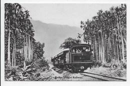 Kullar Nilgiri Railway - India