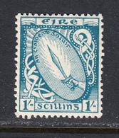 Ireland 1922-34 Mint Mounted, Sc# 76, SG 82 - 1922-37 Stato Libero D'Irlanda