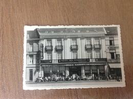Blankenberghe Hotel Des Brasseurs - Cartes Postales