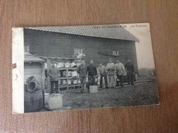 Harderwijk Les Cuisines - Postkaarten