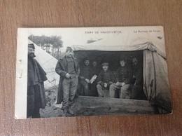 Harderwijk Le Bureau De Poste - Postkaarten