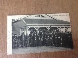 Harderwijk Camp - Postkaarten