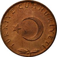 Monnaie, Turquie, 5 Kurus, 1960, TTB, Bronze, KM:890.1 - Turquie