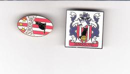 Tie Pins Sunderland Football Soccer - Voetbal