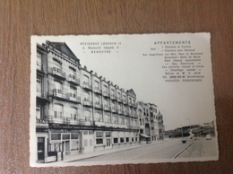 Wenduine Residence Léopold 2 - Cartes Postales