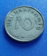 Allemagne - 10 Reichspfennig 1940 A  (B908) - [ 4] 1933-1945 : Third Reich