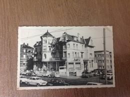 Wenduine Hotel Savoy - Cartes Postales