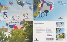 SWITZERLAND - PHONE CARD - TAXCARD SUISSE *** SÉRIE 71 / 2014 *** - Schweiz