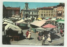 UDINE - PIAZZA S.GIACOMO  - VIAGGIATA FG - Udine