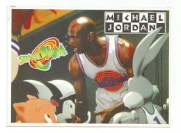 BASKETBALL MICHAEL JORDAN - Basketball