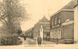 PHALEMPIN NORD LE PLOUICK - France