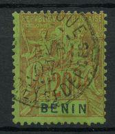 Benin (1894) N 39 (o) - Bénin (1892-1894)