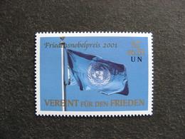 O.N.U.  C.I. De Vienne: TB N°363, Neuf XX. - Wien - Internationales Zentrum