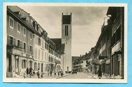 Frauenfeld - Freie Strasse 1930 - TG Thurgovie