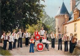 [03] Allier > DOMPIERRE Sur BESBRE L'Accordéon Club Dompierrois Le Groupe Junior *PRIX FIXE - Autres Communes