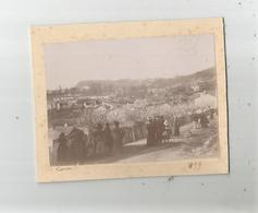 CENON (GIRONDE) PHOTO VUE PANORAMIQUE ANIMEE 1899 - Places