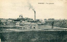 62 - RIMBERT - Vue Générale - France