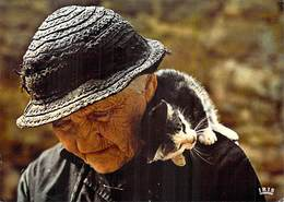 > Photographe LES COMPLICES (chat Cat Gato)   Photo GAZIGLIA *PRIX FIXE - Illustrateurs & Photographes