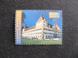 O.N.U.  C.I. De Vienne: TB N°407, Neuf XX. - Wien - Internationales Zentrum