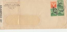 CUBA 1946? EXAMINEDCover To USA.BARGAIN.!! - Cuba
