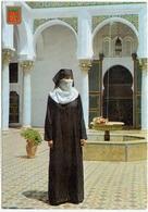 COSTUMI - MAROCCO - MARRUECOS TIPICO - MAROC TYPIQUE - TRAJES TIPICOS - COSTUMES TYPIQUES - 1992 - Vedi Retro - Marocco