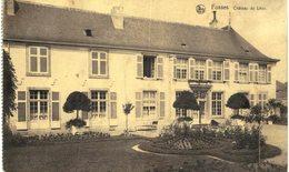 FOSSES-LA VILLES   Château De Lège. - Fosses-la-Ville