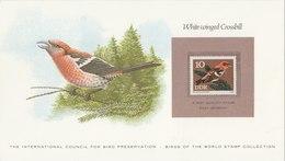 EAST GERMANY (DDR) Crossbill.BARGAIN.!! - Vogels