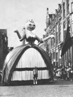 YPRES Fête Des Chats  1960 - Unclassified