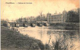 FLORIFFOUX Château De Dorlodo. - Floreffe