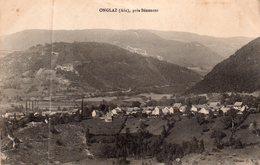 CPA Onglaz, Près Bénonces, Vue Générale - Autres Communes