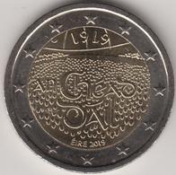 Moneda 2€ 2019 Irlanda Dáil Éireann - Irlanda