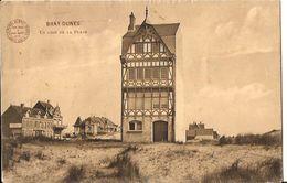BRAY-DUNES  UN COIN DE LA PLAGE 1318/ D2 - Frankrijk