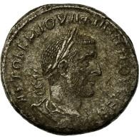 Monnaie, Philippe I L'Arabe, Tétradrachme, 244, Antioche, TTB, Billon - Romaines