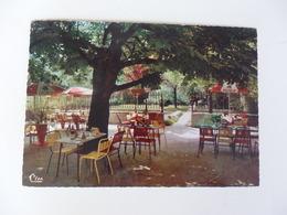 Pugieu, Hôtel-restaurant Plottin. Cim. - France
