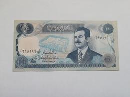 IRAQ 100 DINARS - Iraq