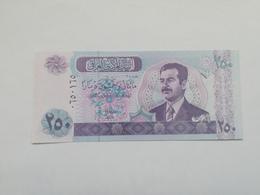 IRAQ 250 DINARS - Iraq