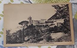 Gibilmanna - Santuario */* - Palermo