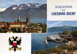 Lausanne  Ouchy - Suisse