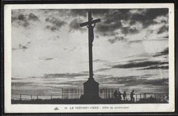 CPA 76 - Le Tréport-Mers, Effet De Contre-jour - Le Treport
