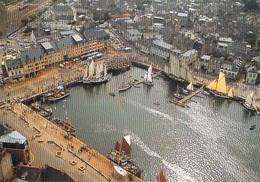 22] Côtes D'Armor-PAIMPOL Le Bassin à Flot Lors De Le Fête Du Chant Du Marin (Août 1989)( Editions D'Art JOS)*PRIX FIXE - Paimpol