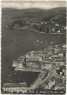 W1306 Monte Argentario (Grosseto) - Porto Santo Stefano E La Sua Costa - Panorama / Viaggiata 1954 - Italie