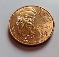 France, François Rude, 10 Francs, 1984, SUP  ((B912) - France