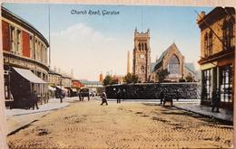 GB Garston Church Road - Unclassified