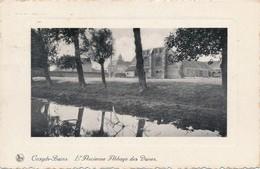 CPA - Belgique - Koksijde - Coxyde-Bains - L'ancienne Abbaye Des Dunes - Koksijde