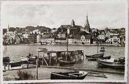 Germany Flensburg Hafen - Germany