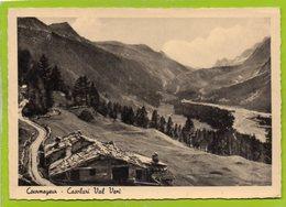 Courmayeur - Casolari Val Venì - Italia