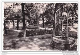Prix Fixe - La Baule - 1953 - Parc Des Dryades - Puits # 4-10/29 - La Baule-Escoublac