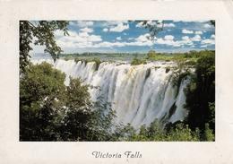Zimbabwe Victoria Falls 2006  Nice Stamps - Zimbabwe